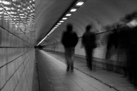 Tunnel Antwerpen