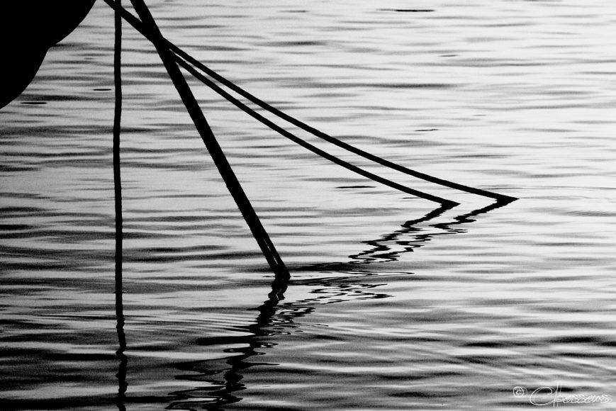 Black ropes
