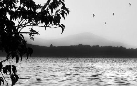 Lake Croatia