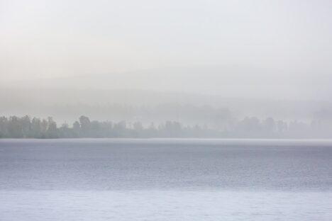 Sweden, Siljan lake